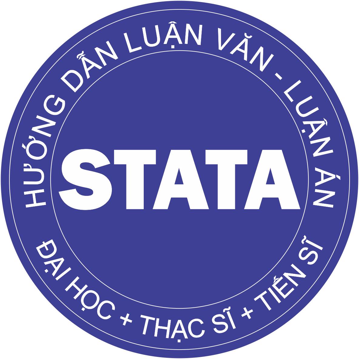 STATA2 - ý tưởng tên đề tài luận văn thạc sĩ kinh tế