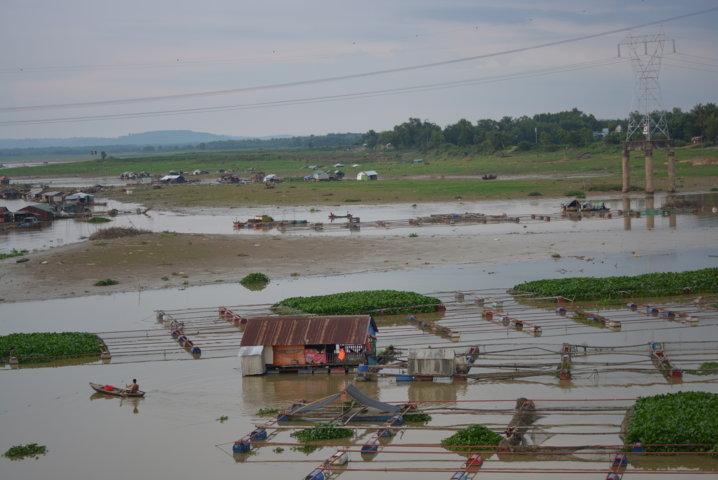 nuoi trong thuy san - Quy hoạch phát triển nuôi trồng thủy sản ở Thạch Hà, Hà Tĩnh