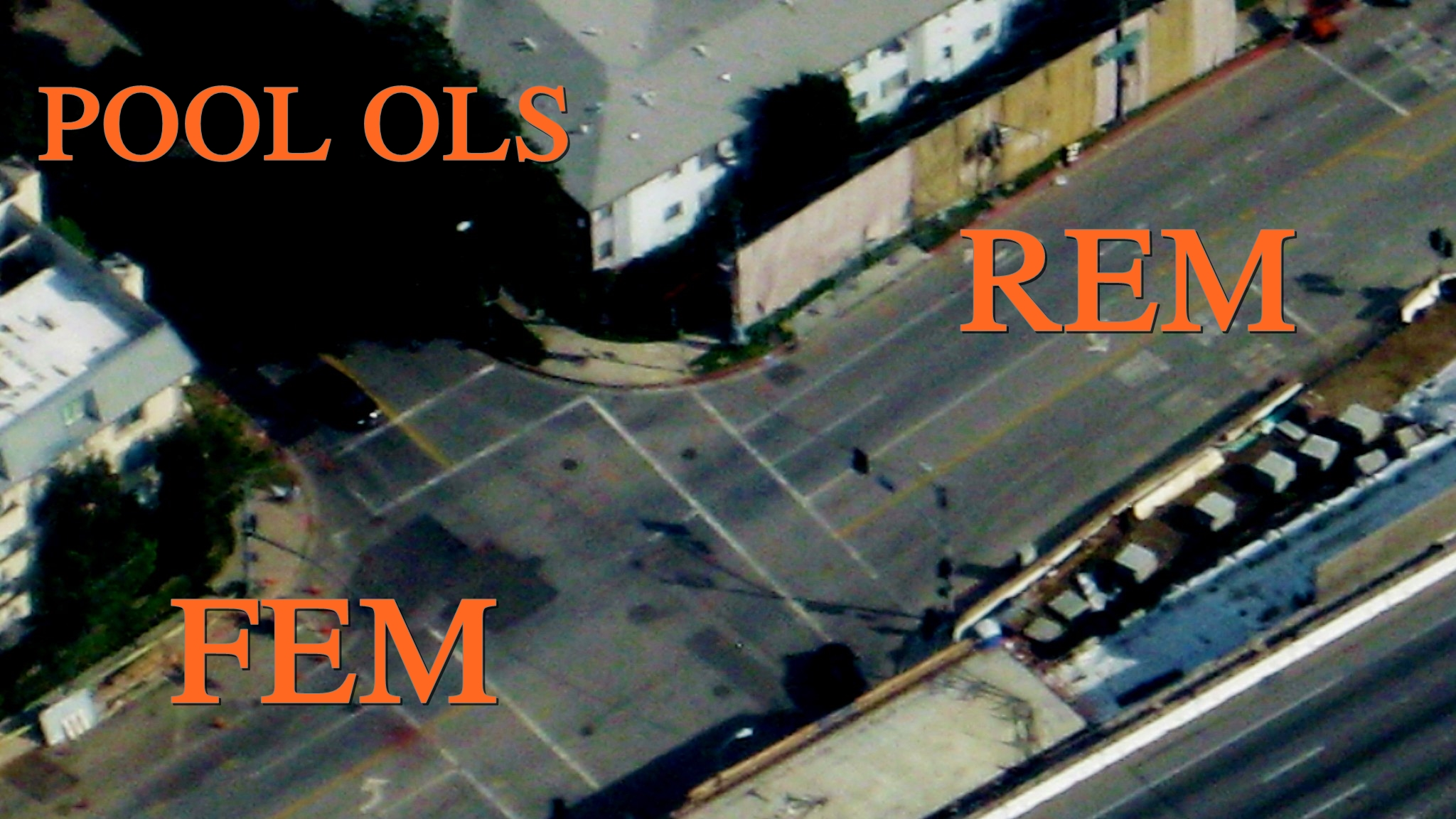 inter section - hồi qui dữ liệu bảng pool ols fem rem trên eviews