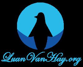 logo.luanvanhay - Quy hoạch phát triển nuôi trồng thủy sản ở Thạch Hà, Hà Tĩnh