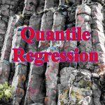quantile regression 150x150 - ước tính cỡ mẫu cho hồi quy